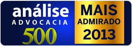 Análise 500 2013
