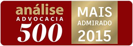 Análise 500 2015
